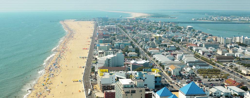 CANTORE, RICKY: oc-beach.jpg